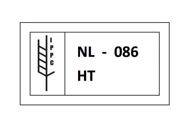 Logo importregels